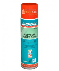 Мастило-спрей Addinol Kettenöl 460 FG Spray