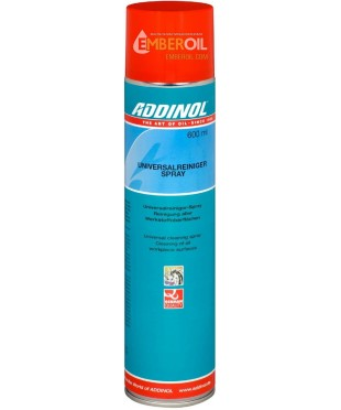 Мастило-спрей Addinol Universalreiniger Spray