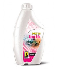 Prista Antifreeze Long Life, 1л