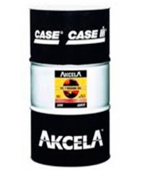 Масло AKCELA NO.1 ENGINE OIL 15W-40, 200 л