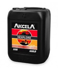 Масло AKCELA NO.1 ENGINE OIL 15W-40, 20 л