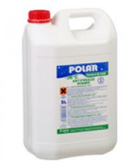 ANTIFREEZE POLAR Standard BS 6580 - 36°C ready for use