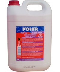 Premix POLAR (-36°C) Premium Long, 5 л