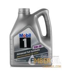 Моторне масло Mobil 1 x1 5W-30, 4л