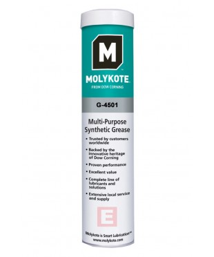 Пищевая смазка Molykote G-4501 Multi-Purpose Synthetic Grease