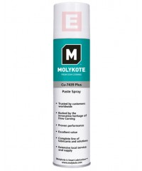Спрей Molykote Cu-7439 Plus Spray