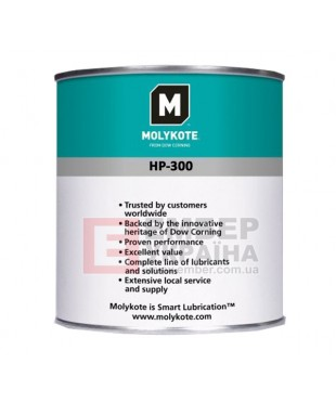 Високотемпературне мастило Molykote HP-300 Grease