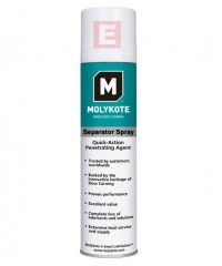 Molykote Separator Spray