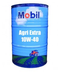 Моторне масло Mobil Agri Extra 10W-40, 208л