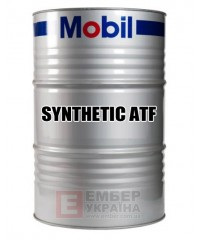 Mobil 1 Synthetic ATF 208л