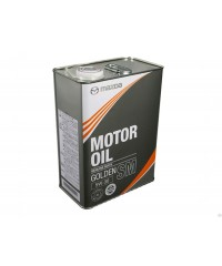 Масло Mazda Golden Motor Oil SN/GF-5, 5W-30 (Japan), 4л