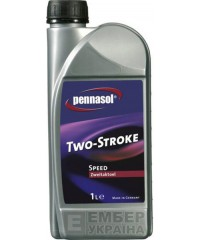 PENNASOL TWO STROKE SPEED