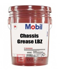 Смазка Chassis Grease LBZ, 18кг