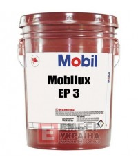 Смазка Mobilux EP 3