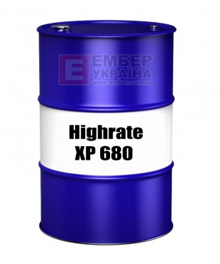 Highrate XP 680