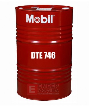 Mobil DTE 746